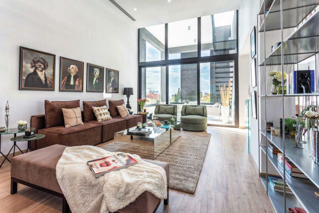 limassol residences, imperio properties, limassol apartments, amalfi residences