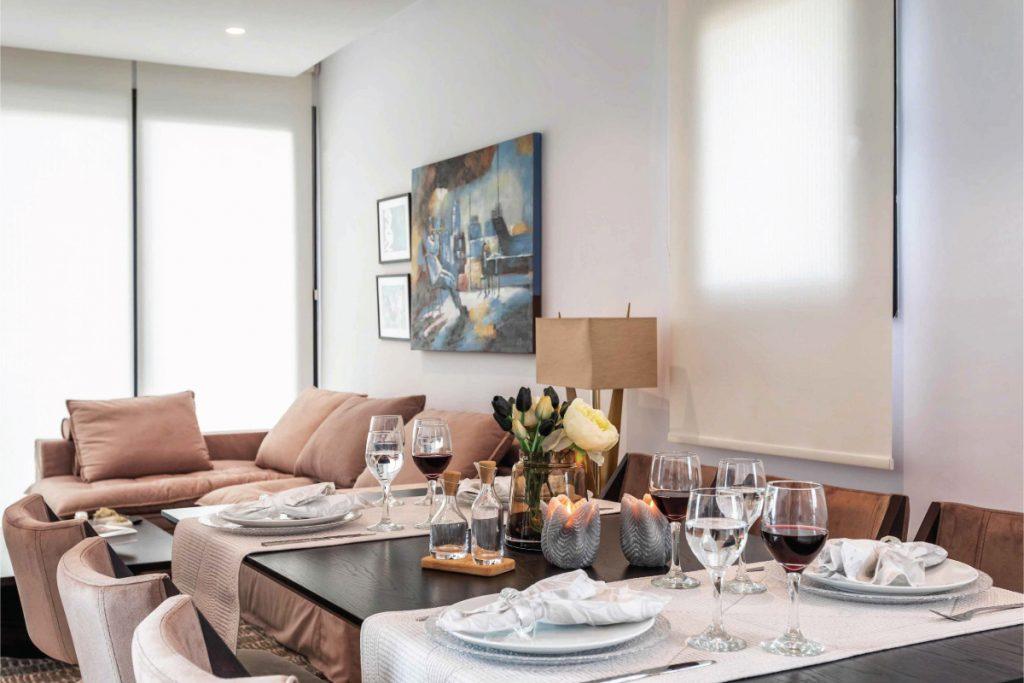 imperio properties, amalfi residences, apartments limassol, residences limassol, limassol, cyprus living