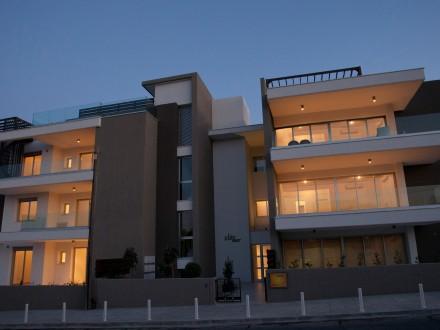 Elite Residences - Night View