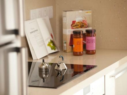 Kitchen - Elite Residences Showhouse