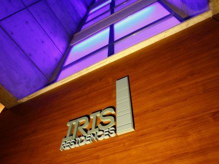 Iris Residences Detail