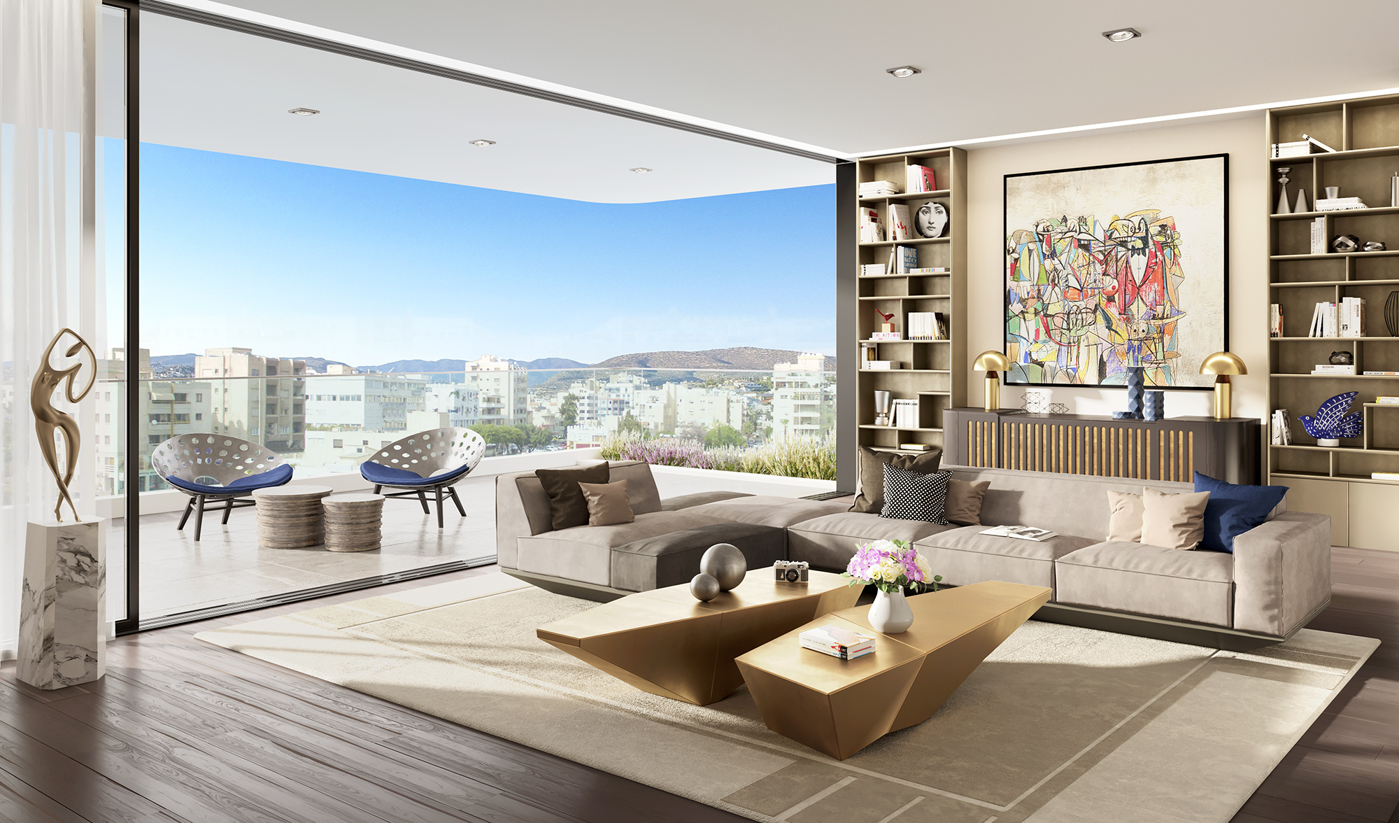 Residence 401 - Jasmine Residences by Imperio Properties