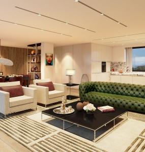Pantheon Hill Residences – Apartment 302
