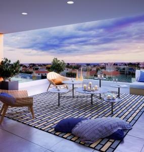 Pantheon Hill Residences – Apartment 404