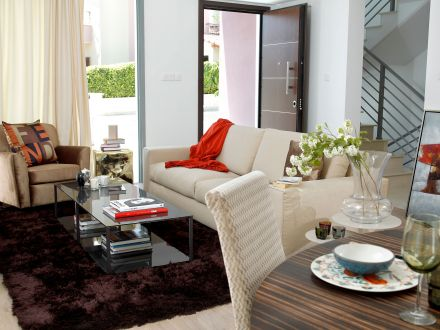 Premier Residences - Showhouse - Maisonette