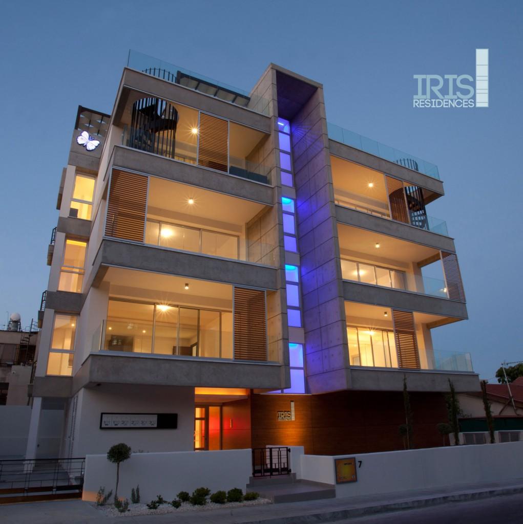 Iris Residences - Ayios Nectarios
