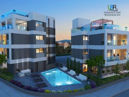 Limassol Bay Residences - Potamos Yermasogias
