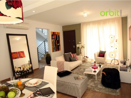 Orbit Homes - Potamos Yermasogias