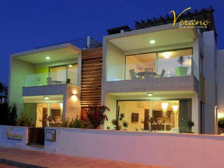 Verano Mansions - Potamos Yermasogias