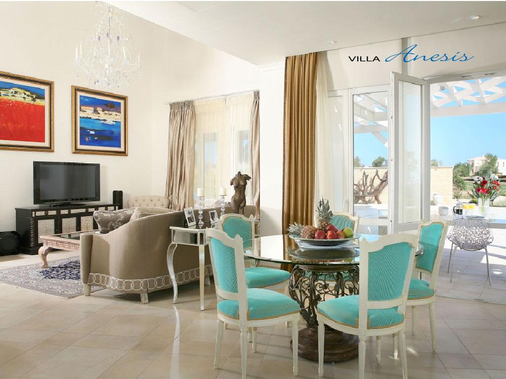 Villa Anesis - Aphrodite Hills