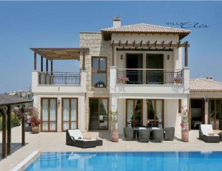 Villa Elis - Aphrodite Hills