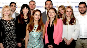 Imperio Team - 10 Years Anniversary