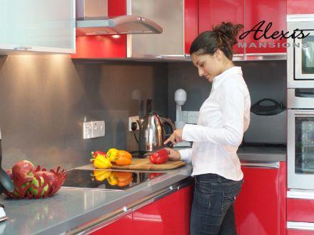 Alexis Mansions - Ayios Nectarios
