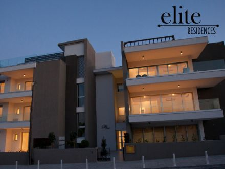 Elite Residences - Potamos Yermasogias