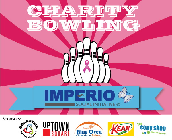 Imperio Charity Bowling