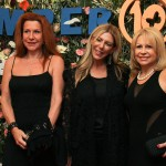 Maria Potamitou, Elita Michaelidou, Georgia Sarri