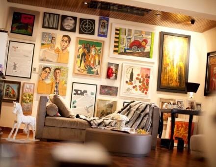 imperio living room