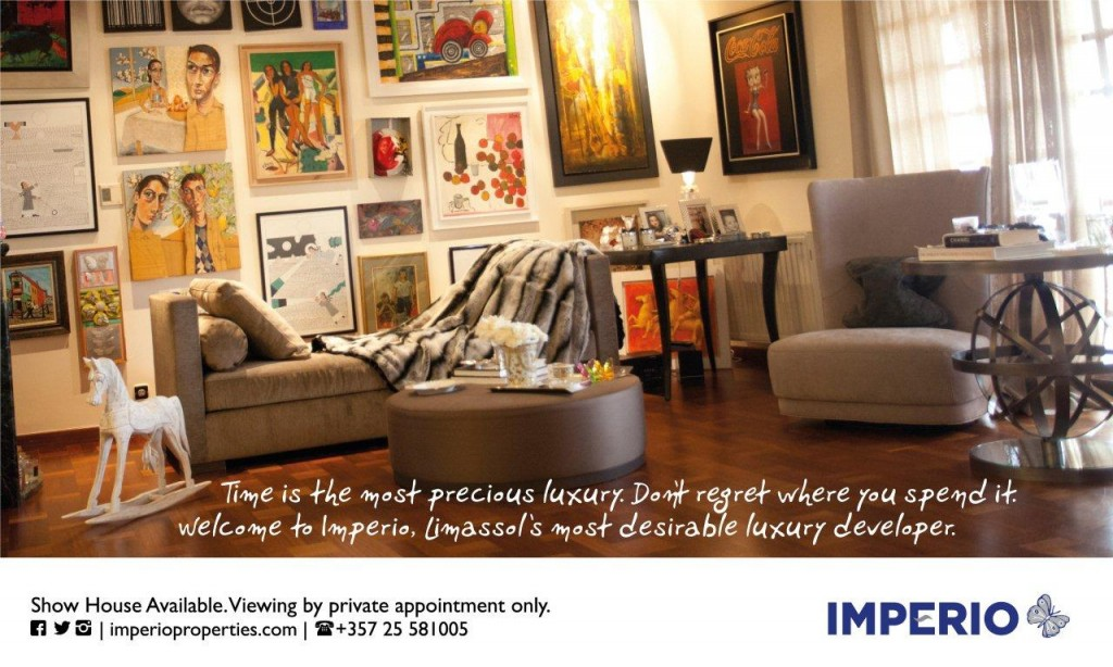 Imperio Properties