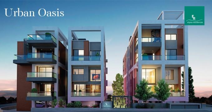 Elysia Residences - Urban Oasis by Imperio Properties