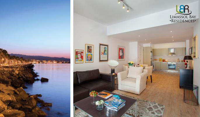 Limassol Bay Residences