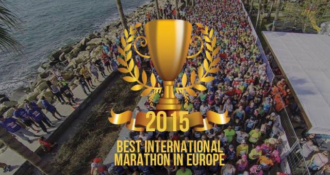 limassol marathon best in europe