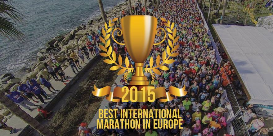 limassol marathon best in europe