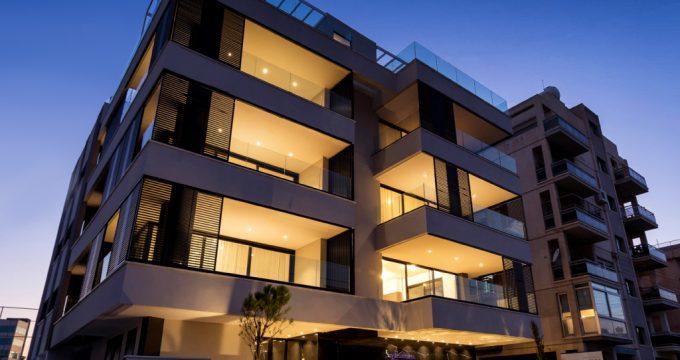 Ivy Residences