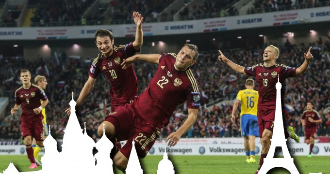 russia to win euro 2016