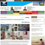 Gold News - Title Deeds for Limassol Bay Residences 07.06.2016 Article