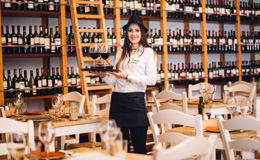 Wine Gastronomy