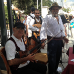 Cypriot Violinists - Traditional music