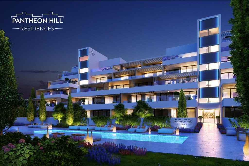 Pantheon Hill Residences
