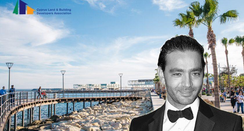 Yiannis Misirlis - Deputy Chairman