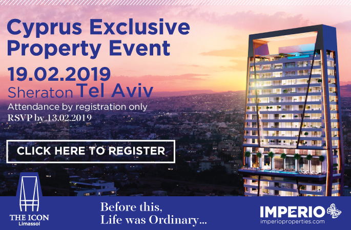 telaviv, event, invitation, imperioproperties, the icon, limassolicon, iconlimassol, theiconlimassol, cyprus properties, limassolproperties, residences, luxuryliving, luxuryapartments, apartments, forsale, forrent