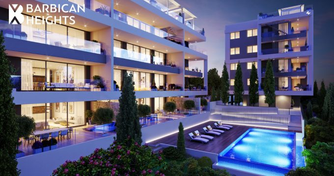 barbican, barbicanheights, imperioproperties, properties, cyprus, limassol