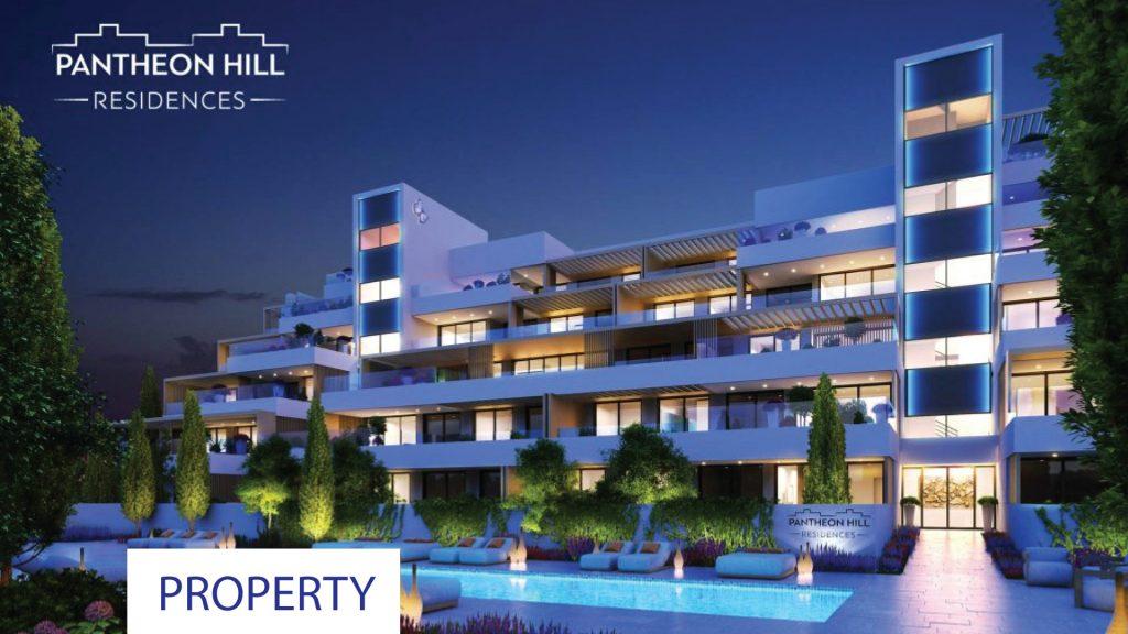 захватывающимвидом, Лимассол, стилямодерн, pantheonhill, limassol, cyprus, amazingviews, citizenship, investing, investment