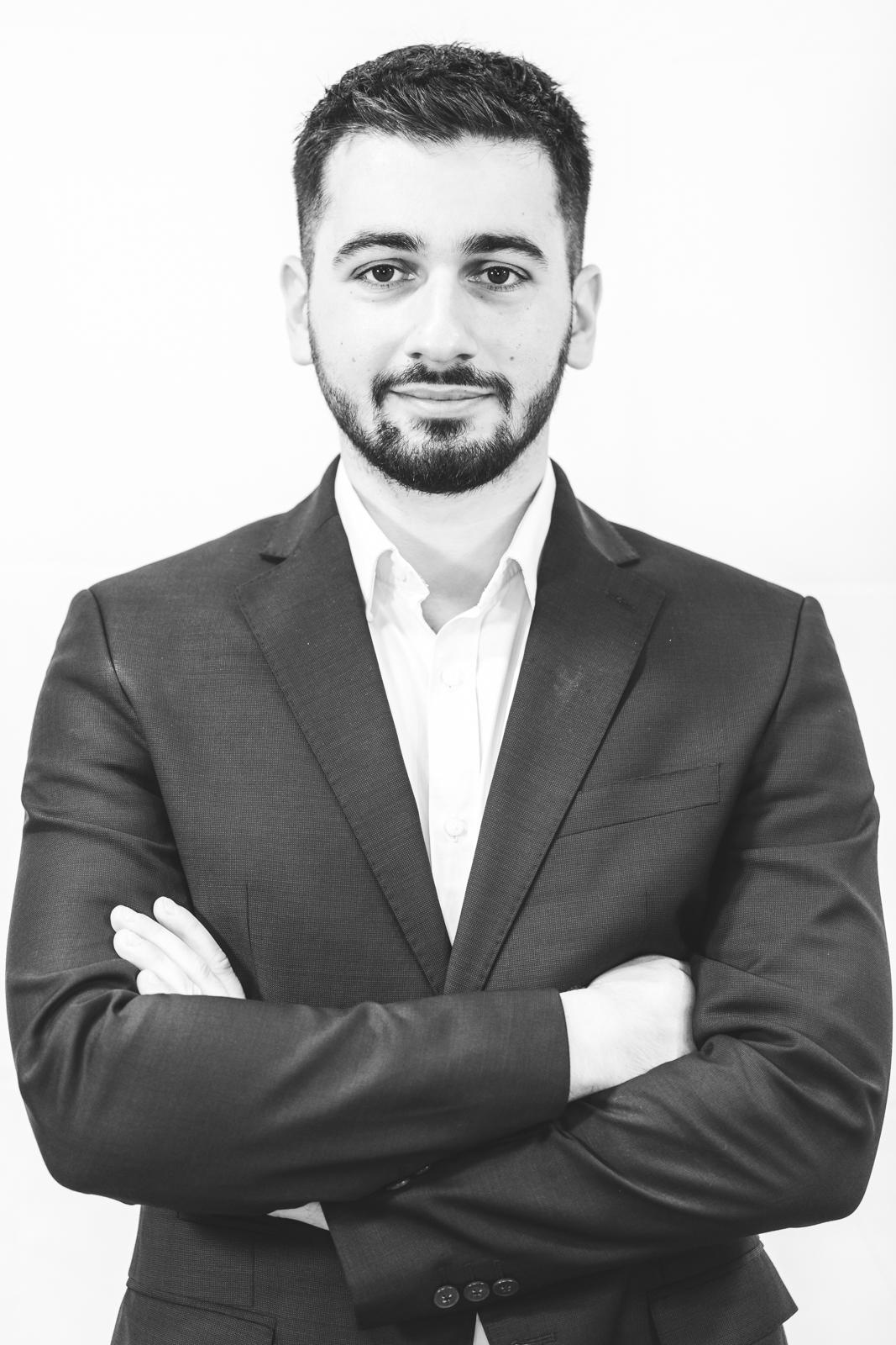 Michael Michaelides - Business Development Manager