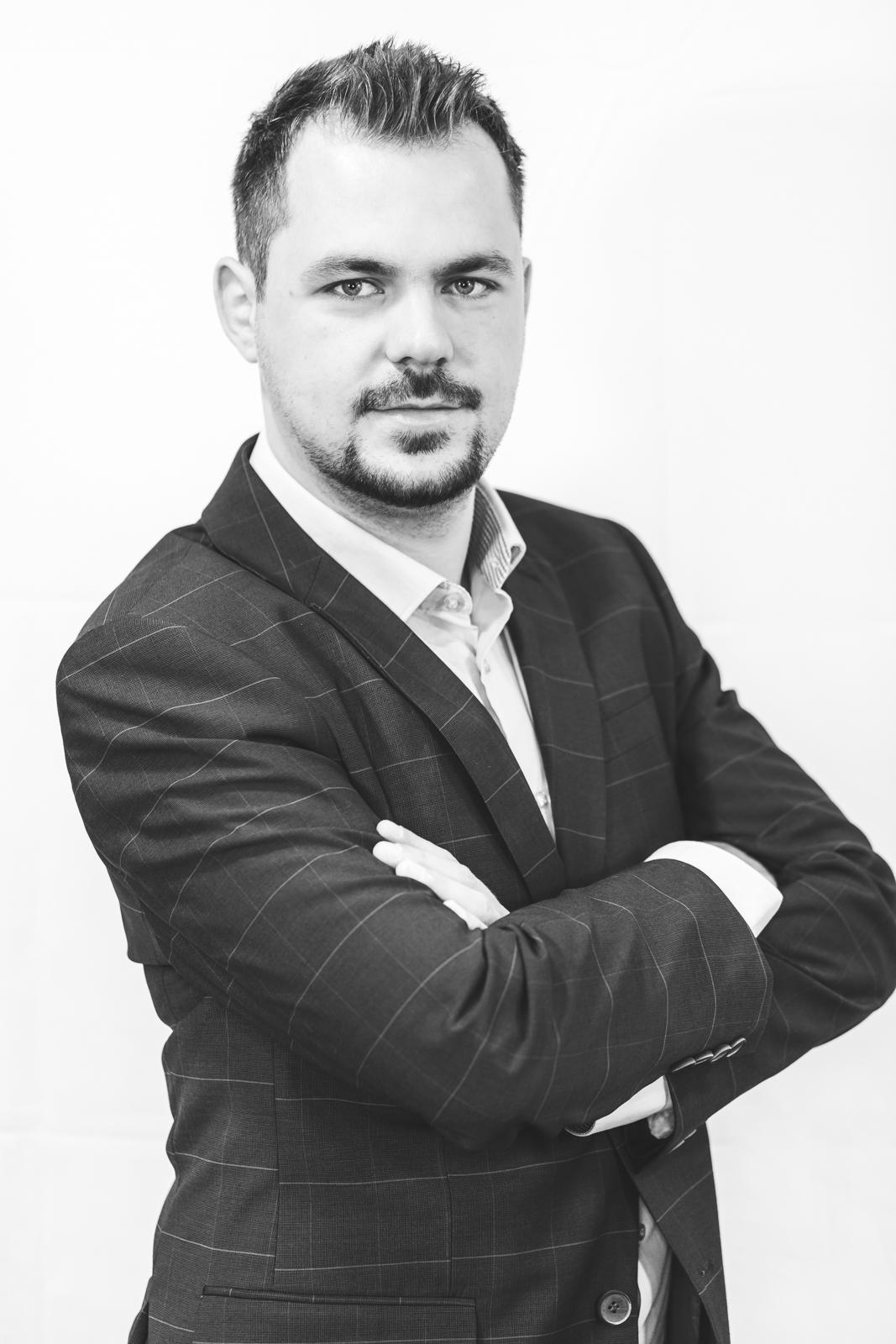 Harris Kouknakos - Content Writer