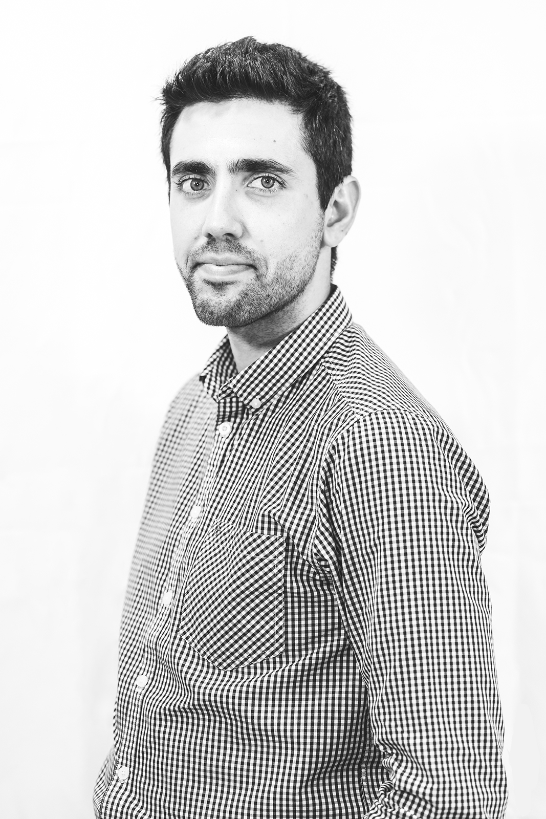 Stathis Panetas - Assistant Project Manager