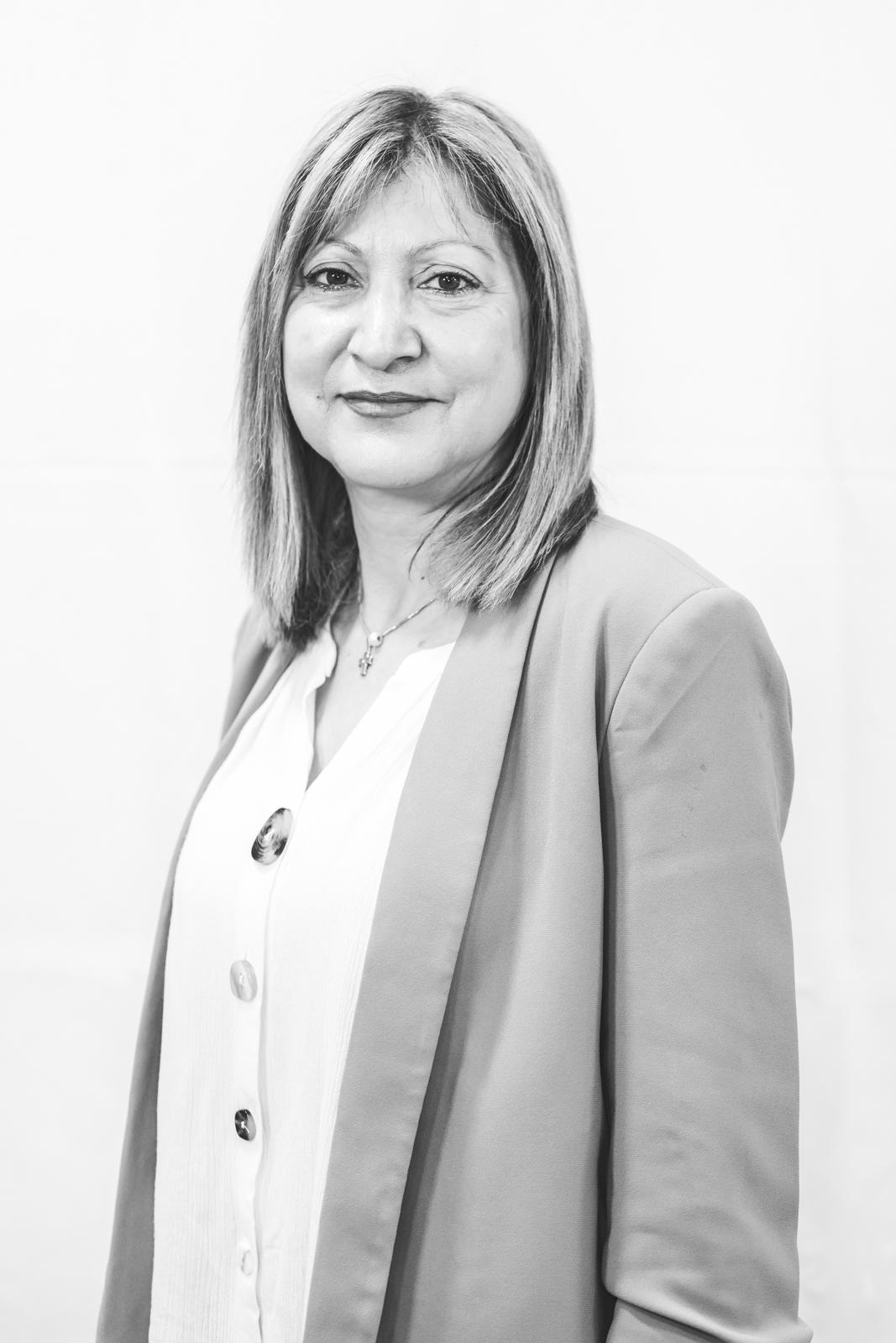 Spyroualla Kleanthous - Accountant