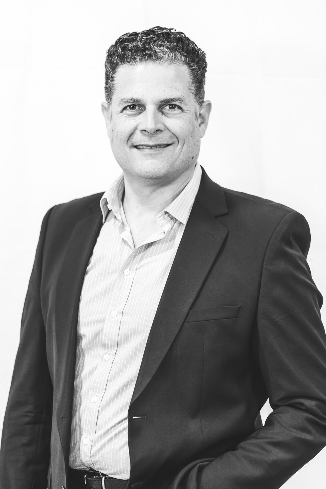 Antonis Kakoullis - Technical Director