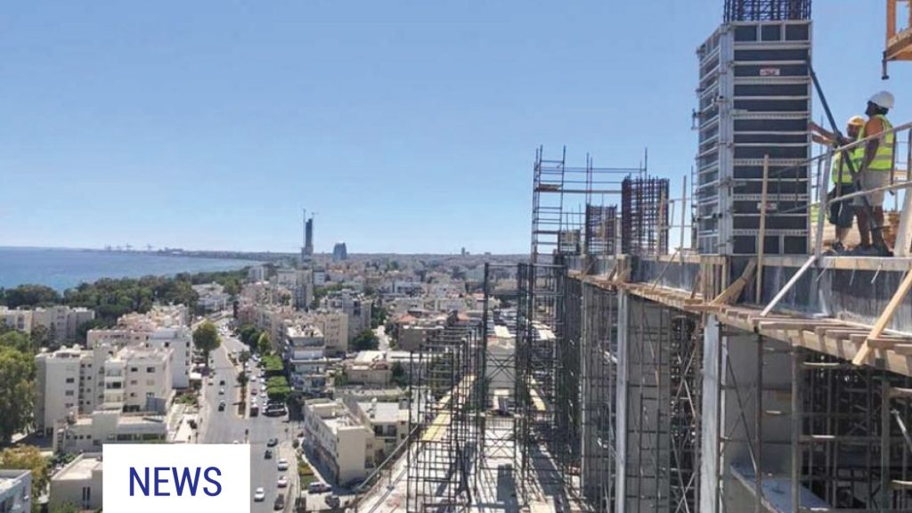 viewtolimassol, limassoltower, icon, imperio, realestate, inbusiness, constructionprogress, cyprus