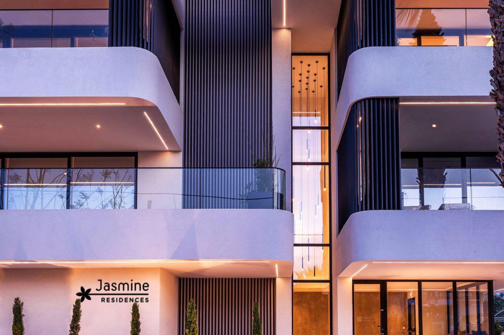 jasmine residences