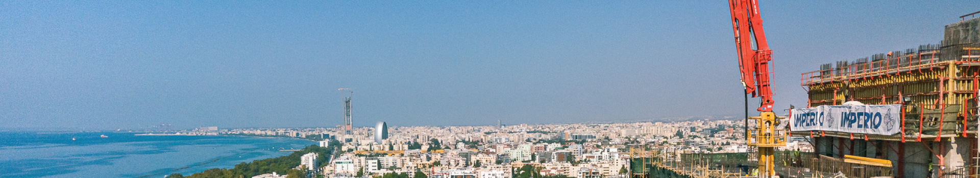 """ARABS ARE """"FLIRTING"""" WITH CYPRUS PROPERTIES"""