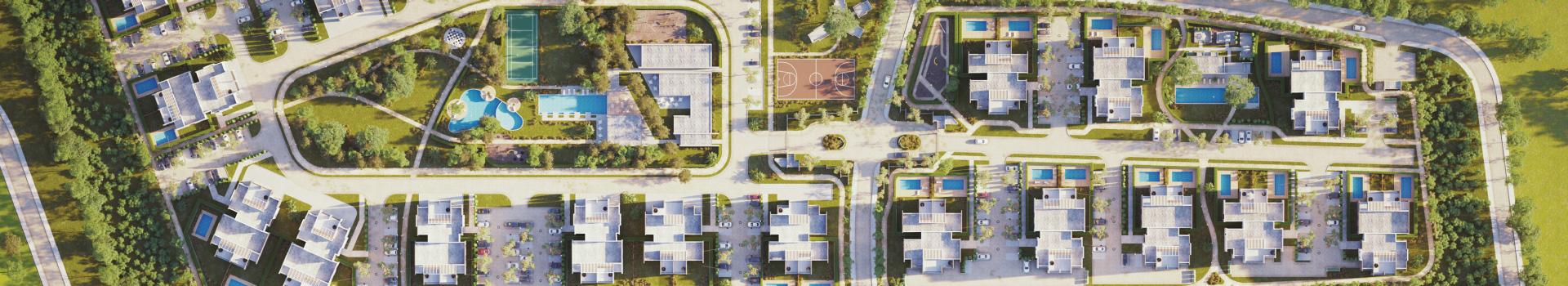 Real Estate: Ώρα μηδέν για δράσεις κατά της κλιματικής αλλαγής