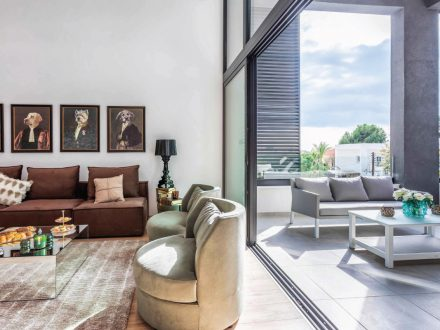 amalfi residences, imperio properties, limassol apartments, cyprus properties