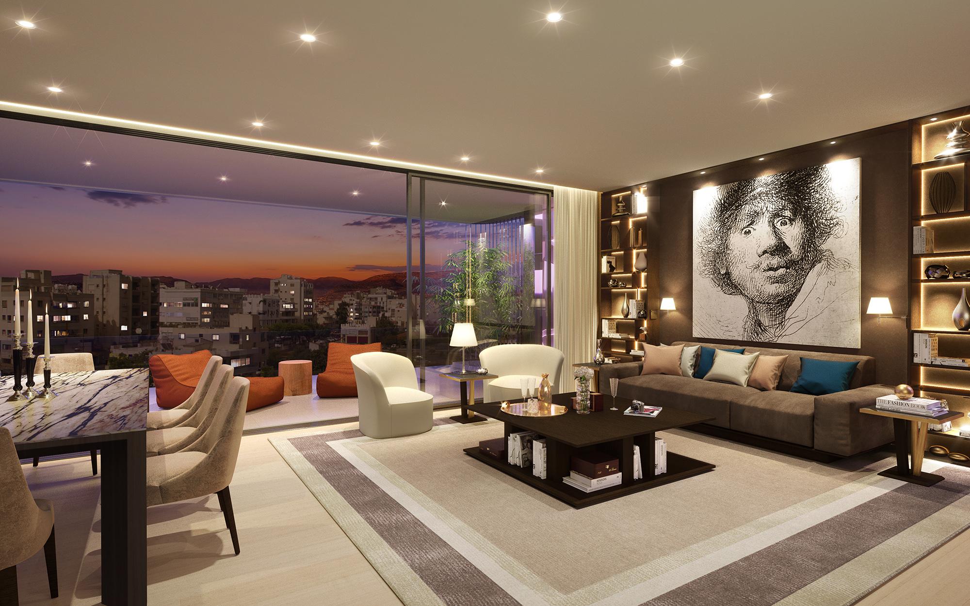 Residence 402 - Jasmine Residences by Imperio Properties