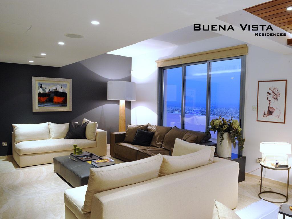Buena Vista Residences - Ayia Fyla