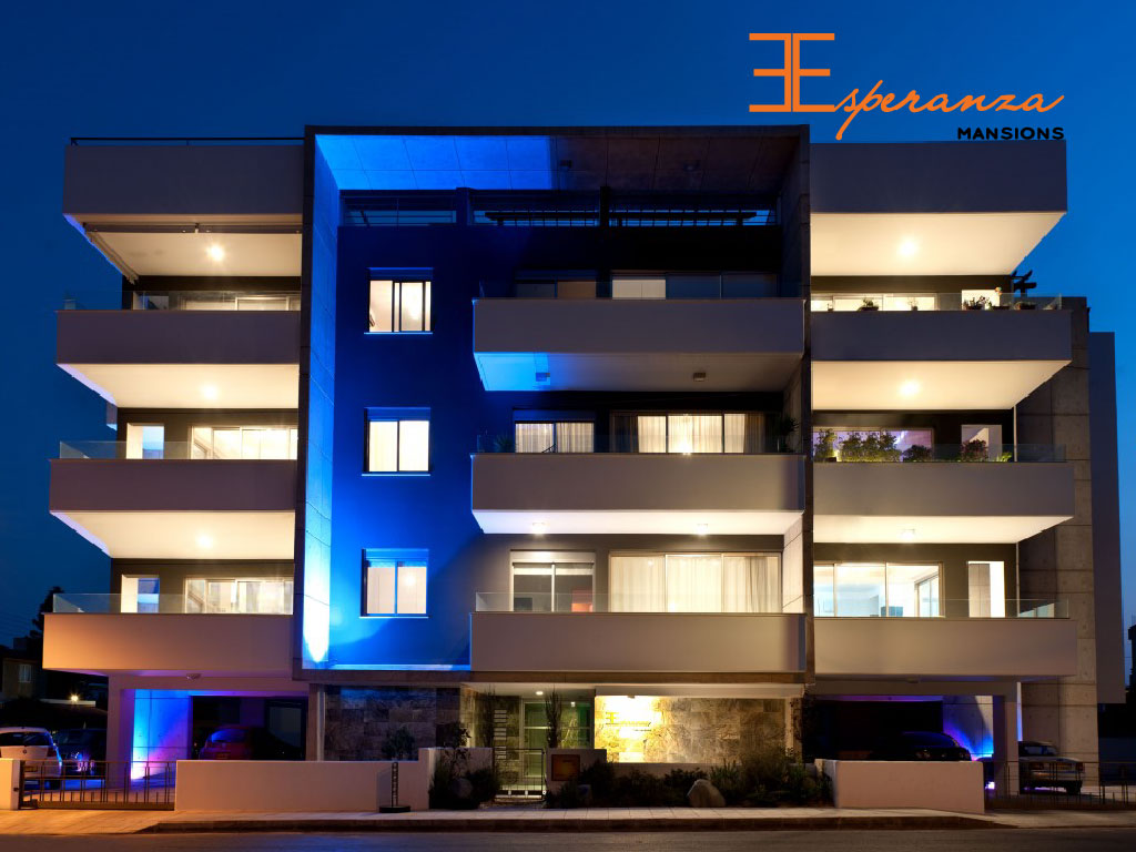 Esperanza Mansions