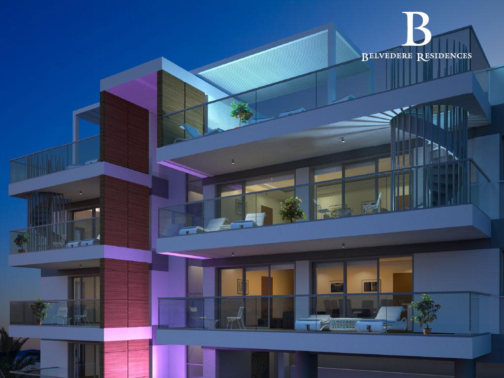 Belvedere Residences - Ayia Fyla